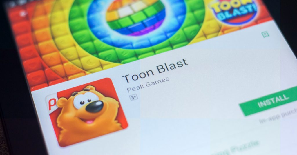How to Get All Things Unlimited in Toon Blast